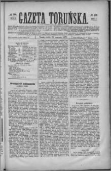 Gazeta Toruńska 1871, R. 5 nr 219