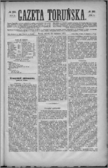 Gazeta Toruńska 1871, R. 5 nr 222