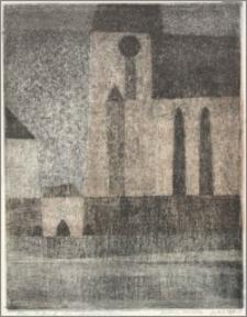 Bazylika katedralna Świętych Janów w Toruniu