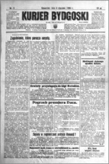 Kurjer Bydgoski 1934.01.04 R.13 nr 2
