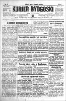 Kurjer Bydgoski 1934.01.06 R.13 nr 4