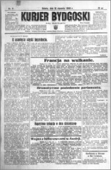 Kurjer Bydgoski 1934.01.13 R.13 nr 9