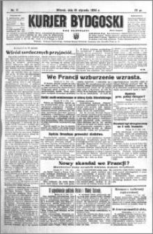 Kurjer Bydgoski 1934.01.16 R.13 nr 11