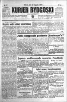 Kurjer Bydgoski 1934.01.23 R.13 nr 17