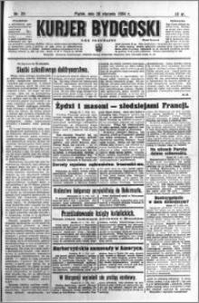 Kurjer Bydgoski 1934.01.26 R.13 nr 20