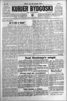 Kurjer Bydgoski 1934.01.30 R.13 nr 23