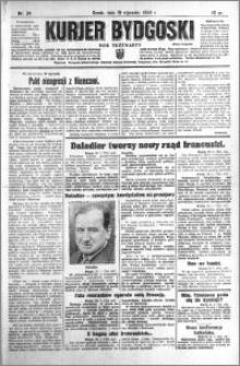 Kurjer Bydgoski 1934.01.31 R.13 nr 24
