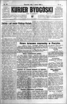 Kurjer Bydgoski 1934.03.01 R.13 nr 48