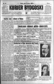 Kurjer Bydgoski 1934.03.02 R.13 nr 49
