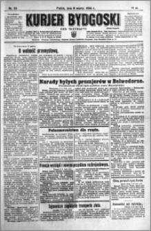Kurjer Bydgoski 1934.03.09 R.13 nr 55