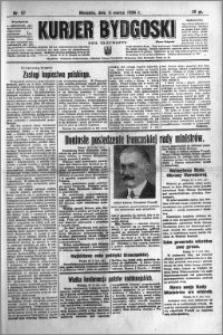 Kurjer Bydgoski 1934.03.11 R.13 nr 57