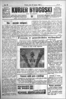 Kurjer Bydgoski 1934.03.27 R.13 nr 70
