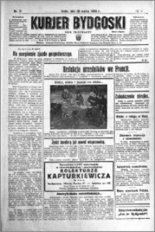 Kurjer Bydgoski 1934.03.28 R.13 nr 71
