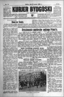 Kurjer Bydgoski 1934.03.31 R.13 nr 74