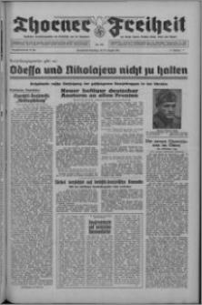 Thorner Freiheit 1941.08.16/17, Jg. 3 nr 192