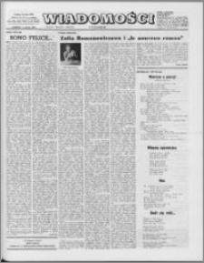 Wiadomości, R. 30 nr 22 (1522), 1975