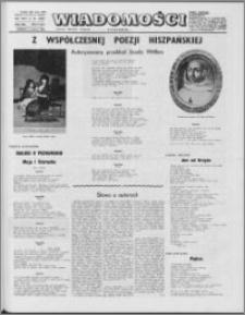 Wiadomości, R. 30 nr 23 (1523), 1975
