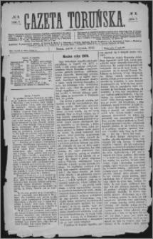 Gazeta Toruńska 1873, R. 7 nr 2
