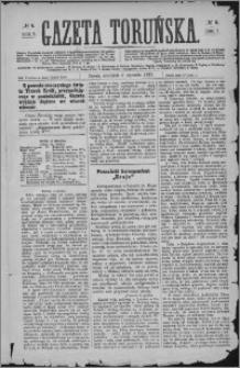 Gazeta Toruńska 1873, R. 7 nr 4