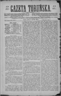 Gazeta Toruńska 1873, R. 7 nr 5