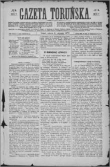 Gazeta Toruńska 1873, R. 7 nr 8