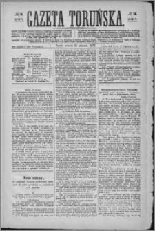 Gazeta Toruńska 1873, R. 7 nr 16