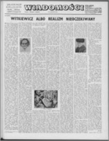 Wiadomości, R. 30 nr 31/32 (1531/1532), 1975