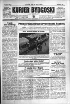 Kurjer Bydgoski 1934.05.24 R.13 nr 116
