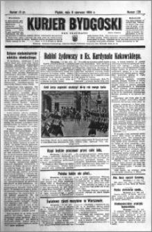 Kurjer Bydgoski 1934.06.08 R.13 nr 128