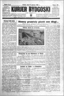 Kurjer Bydgoski 1934.06.16 R.13 nr 135