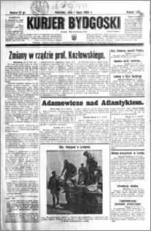 Kurjer Bydgoski 1934.07.01 R.13 nr 147