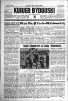 Kurjer Bydgoski 1934.07.05 R.13 nr 150