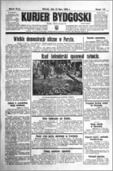 Kurjer Bydgoski 1934.07.10 R.13 nr 154