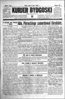 Kurjer Bydgoski 1934.07.11 R.13 nr 155