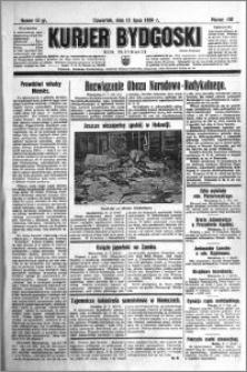 Kurjer Bydgoski 1934.07.12 R.13 nr 156