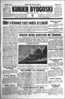 Kurjer Bydgoski 1934.07.13 R.13 nr 157