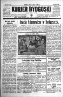 Kurjer Bydgoski 1934.07.14 R.13 nr 158