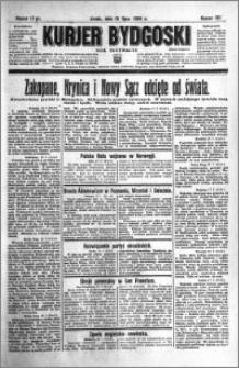 Kurjer Bydgoski 1934.07.18 R.13 nr 161