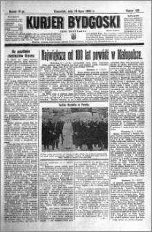 Kurjer Bydgoski 1934.07.19 R.13 nr 162