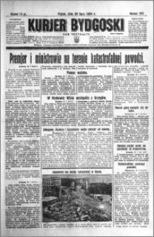 Kurjer Bydgoski 1934.07.20 R.13 nr 163