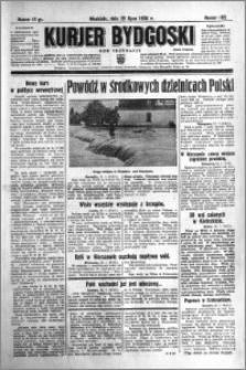 Kurjer Bydgoski 1934.07.22 R.13 nr 165