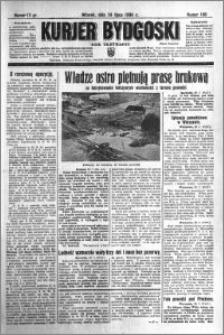 Kurjer Bydgoski 1934.07.24 R.13 nr 166