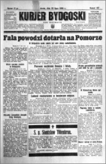 Kurjer Bydgoski 1934.07.25 R.13 nr 167