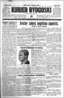 Kurjer Bydgoski 1934.08.10 R.13 nr 181