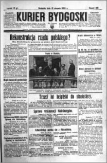 Kurjer Bydgoski 1934.08.19 R.13 nr 188