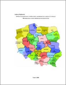 Inwestycje kościelne i współczesna architektura sakralna w Polsce. Metodologia i zarys problematyki badawczej
