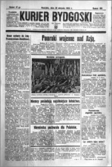 Kurjer Bydgoski 1934.08.26 R.13 nr 194