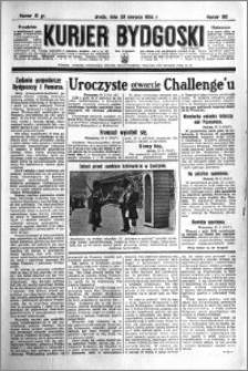 Kurjer Bydgoski 1934.08.29 R.13 nr 196
