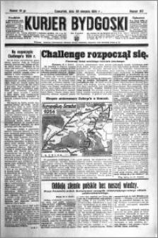 Kurjer Bydgoski 1934.08.30 R.13 nr 197
