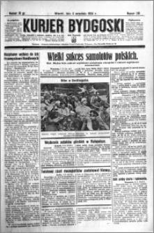 Kurjer Bydgoski 1934.09.04 R.13 nr 201
